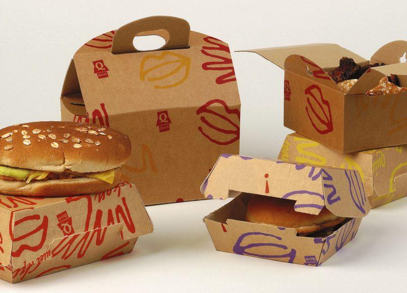 Food Box